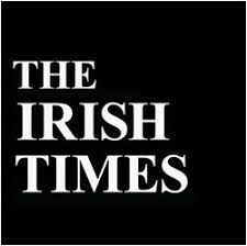 Image result for irish times logo