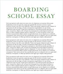 Five steps to writing a great college essay   The College Strategist    Places to Find Great College Essay Examples