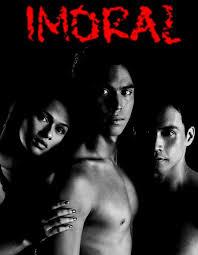 Imoral 2008 Tagalog Movie