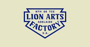 <b>Lion Arts</b> Factory: Adelaide's Favourite Live Music Destination
