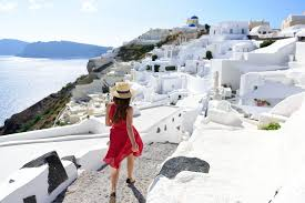 Cyclades Islands: The best <b>summer</b> holiday destination | <b>La Mer</b>
