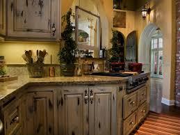 kitchen cabinet makeover antique