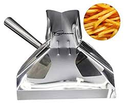 TOPCHANCES <b>Stainless Steel</b> Commercial Catering <b>Chip French</b> ...
