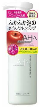 Купить AHA Жидкое <b>мыло для</b> лица <b>пенящееся</b> с фруктовыми ...