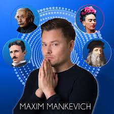 Die Köpfe der Genies mit Maxim Mankevich