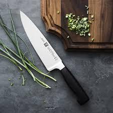 """Zwilling J.A. Henckels Four Star 40th Anniversary <b>7</b>"""" <b>Chef's Knife</b> ..."""