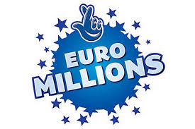 Euro Millions colors