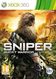 Sniper Ghost Warrior RGH + DLC Xbox 360 Español 2.8gb [Mega+] Xbox Ps3 Pc Xbox360 Wii Nintendo Mac Linux