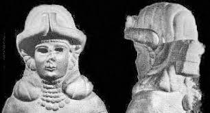 Resultado de imagen de la Diosa del vaso