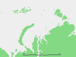 Île Chokalski