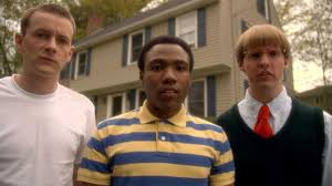 donald glover gets in touch his inner hardy boy middot watch this donald glover gets in touch his inner hardy boy middot watch this middot the a v club