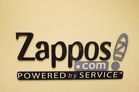 if you want a job at zappos you ll have to network for it