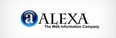 alexa.com ile ilgili görsel sonucu