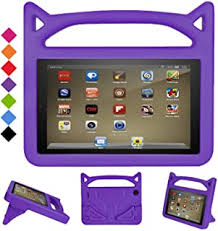 Fire Tablet Case - Amazon.ca