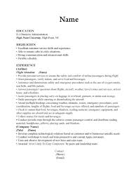 cover letter for flight attendant sample   cover letter examplesflight attendant resume cover letter samples fa free cnc