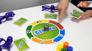 Логическая <b>игра Spin Master</b> Fibber (Спин Мастер Фиббер ...