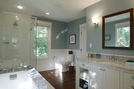cape cod renovation master bath mid sized traditional master doorless shower idea in boston with white architect company names contemporary architect office names