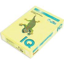 <b>Бумага</b> для печати <b>IQ</b> Color пастель желтый лимон А4 160 г/м² ...