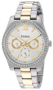 Наручные <b>часы FOSSIL</b> ES4316 — купить по выгодной цене на ...
