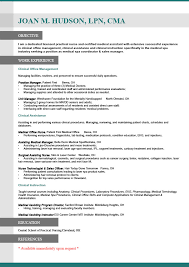 Resume For Career Change - Resume Templates