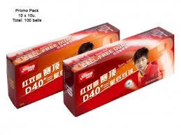 <b>Ball DHS</b> *** DUAL ABS Pack <b>100u</b>.