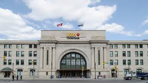 Gare Union de Winnipeg