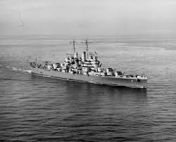 Cleveland-class cruiser