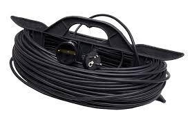 Купить <b>удлинитель</b>-<b>шнур на</b> рамке stekker hm02-01-50 50м 1 ...