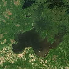 Lago de los Bosques