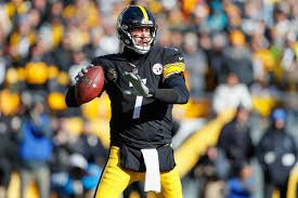 How Long Will Ben Roethlisberger Play On For? Steelers QB Keen ...