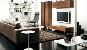 unique furniture for small spaces. furniture ideas for small living room attractive contemporary simple wooden unique white racks creations design television spaces c