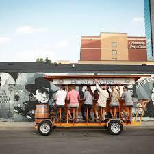 Nashville Pedal Tavern: Nashville <b>Party Bike</b> Tour - Nashville ...