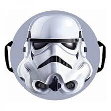 1toy: Star Wars. <b>Ледянка</b> Storm Trooper 52см, круглая