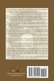 mormonism at the crossroads of philosophy and theology essays in mormonism at the crossroads of philosophy and theology essays in honor of david l paulsen jacob t baker 9781589581920 com books