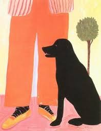Image result for maira kalman dogs