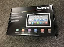 Обзор от покупателя на <b>Видеодомофон FALCON EYE FE-101</b> IT ...