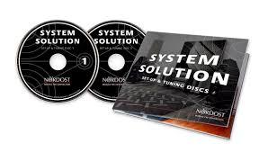 <b>Комплект</b> дисков <b>Nordost</b> System Solution поможет безошибочно ...