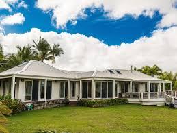 Hawaiian Plantation Style House Plans   So Replica HousesHawaiian Plantation Style House Plans