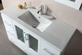 Bathroom White Vanities Bathroom White Wooden Bathroom Vanities With Tops And Single Sink