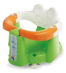 <b>Сиденье в ванну</b> Crab зелёный | Детские ванночки <b>OK</b> Baby на ...
