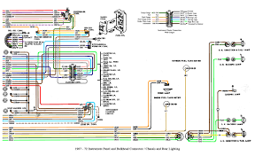 chevrolet c10 wiring diagram chevrolet wiring diagrams online color wiring diagram finished the 1947 present chevrolet gmc