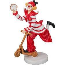 <b>Lefard Фигурка Клоун</b> (15x8x20 см) - купить по выгодной цене в ...