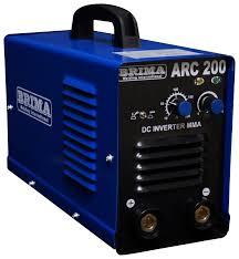 <b>Сварочный аппарат BRIMA ARC</b>-200 (MMA) — купить по ...