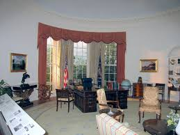 fords carpet same as carter and reagan bill clinton oval office rug