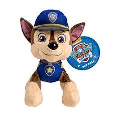 paw patrol dog doll cartoon plush backpack zuma 3 8 year old separable small school bag soft harmless children action figures