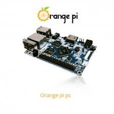 <b>Orange Pi</b> PC - полноценный <b>мини</b>-<b>пк</b> за 15 долларов на Linux