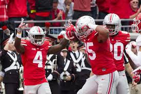 ohio state has been the best team in the country let s try to greg bartram usa today sports