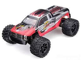 <b>Радиоуправляемая игрушка WL</b> Toys Nitro Off Road (L212) 1:12 39 ...