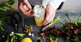 <b>Charlie Parker's</b> | Cocktail Bar | Paddington | Merivale
