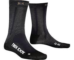 <b>Носки X-Socks Trekking</b> Expedition Short купить зима термоноски ...